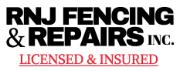 RNJ Fencing & Repairs